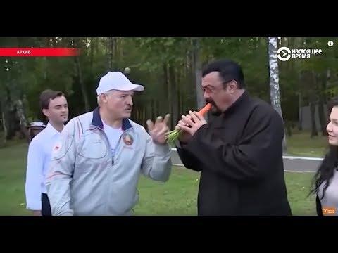 Жилье для Марадоны в Беларуси