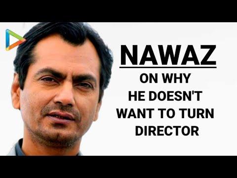 Nawazuddin Siddiqui Exclusive On Kick | Influence Of C-grade Films video