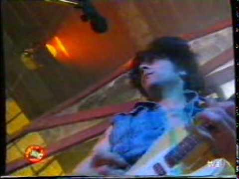 Thumbnail of video Los Bichos - Verano Muerto (Plastic)