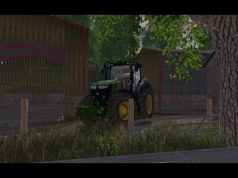 Farming Simulator 2015 Slurry