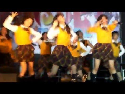JKT48 - Kinou Yori Motto Suki + Wink wa 3-Kai #CountdownAsia