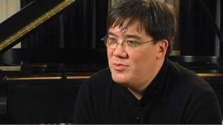 Alan Gilbert On David Zinman