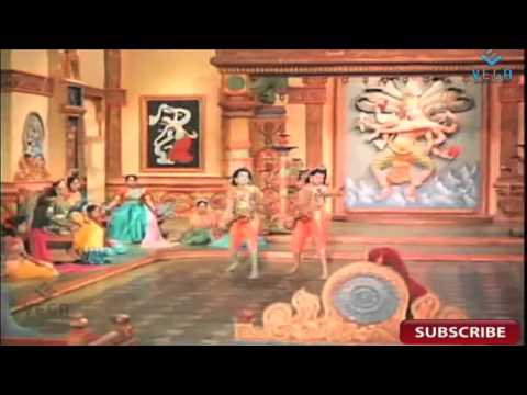 Sri Ramuni Charitamunu Telipeda Mamma Video Song - Lava Kusa Telugu Movie video