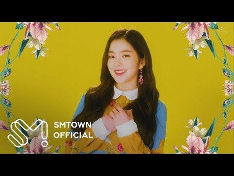 [STATION] Red Velvet 레드벨벳 'Would U' MV