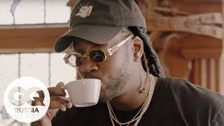 Самые дорогие вещи в мире: кофе за $600