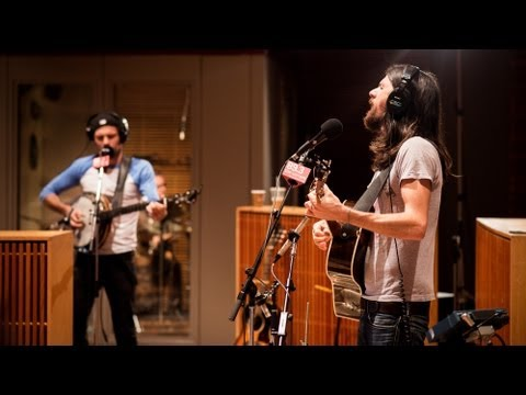 The Avett Brothers - Paul Newman Vs The Demons