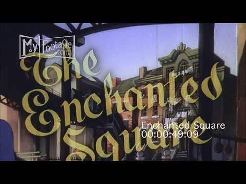 The Enchanted Square (1947)