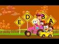 Maxim's ABC Song | Nursery [video]