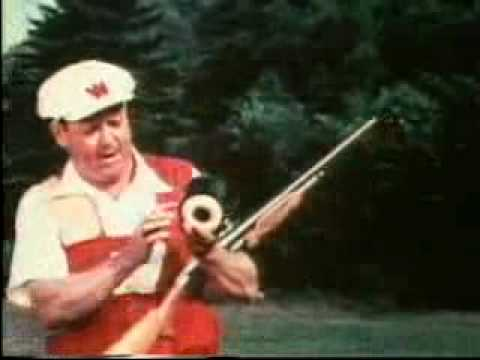"Herb Parsons ""The Showman Shooter"""