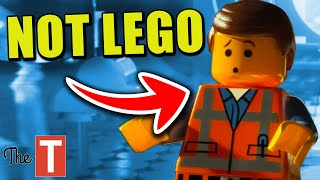10 Dark Secrets In The Lego Movie 2 They Don't Want You To Know