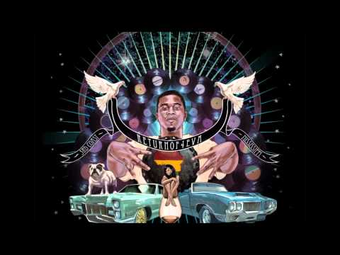Big K.R.I.T. - American Rapstar