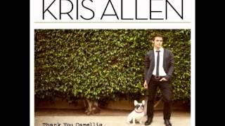 Watch Kris Allen Blindfolded video