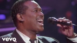 Watch Luther Vandross Endless Love video