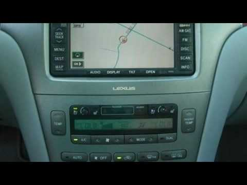 Preowned 2005 Lexus ES 330 Annapolis MD Video