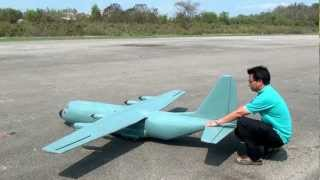 RC Chiangrai, Thailand FF C130 by Big Sak