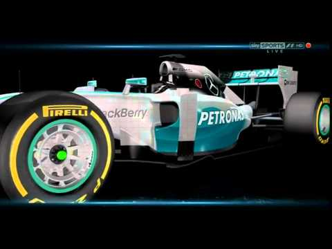 Sky Sports F1 2014: How Mercedes become so strong in 2014