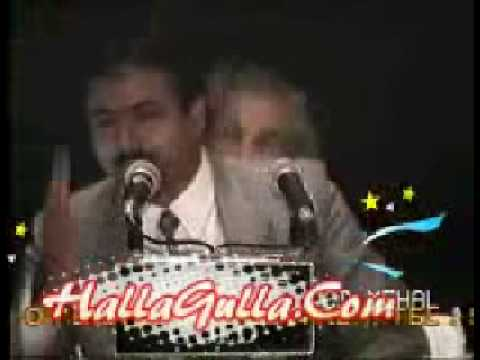 Mushaira Qirtash Syed Urdu Poetry Shayari Indian Pakistani Poet video