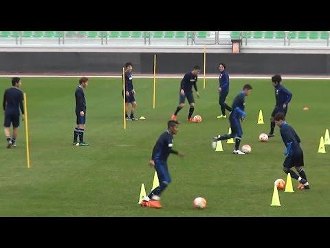 ◆U23代表◆対U23シリア代表テストマッチ 南野2発で勝利!