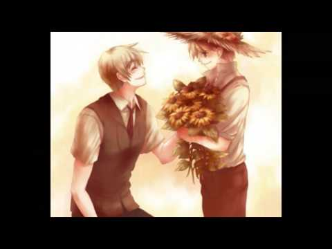 APH - England×America - [You'll Be In My Heart] Video