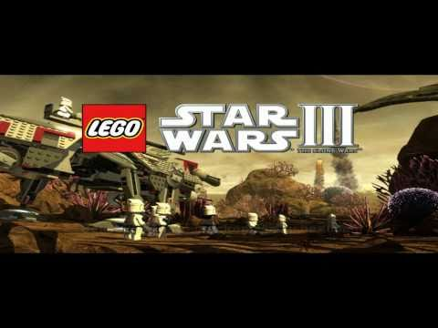 Lets Play Lego Star Wars 3 Part 1 German [HD]