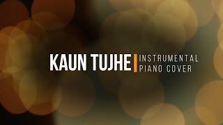 download lagu Kaun Tujhe - Instrumental By Jt gratis