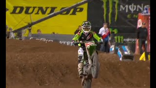 Supercross Rewind: Salt Lake City 2017