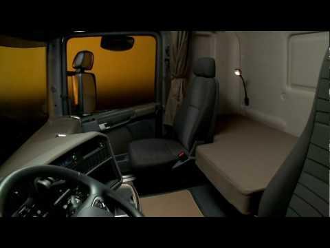Nuevos Camiones Scania - Excelencia en cada detalle