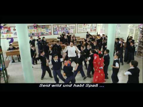Taare Zameen Par - Bum Bum Bole  German Subtitle  2007