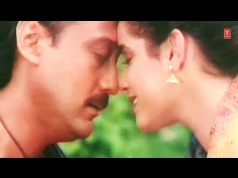 Tumhein Dil Se Kaise Juda Hum Karenge Full Song | Doodh Ka Karz | Jackie Shroff, Neelam
