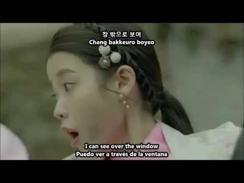 Epik High Ft Lee Hi - Can You Hear My Heart (sub Español) Scarlet Heart Ryeo:Moon Lovers OST