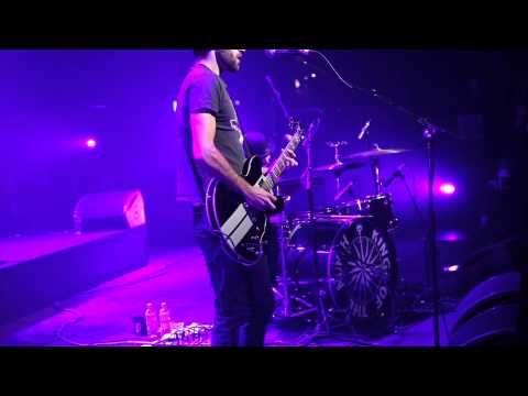 """KING OF THE NORTH - Live at Festival Hall - """"It's Been Too Long"""""""