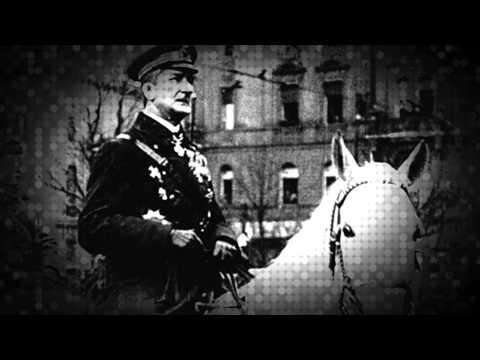 Kárpátia - Horthy Miklos Katonaja Vagyok
