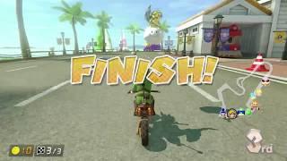 Super Mario Kart 8 Deluxe Episode 1 W MrAlanC - Nintendo Took Us Digital Official Soundtrack