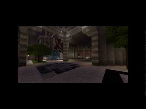 Minecraft Texture Pack Review MeineKraft 1.8/1.9 (Dreamscape)