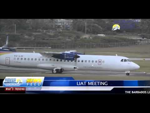 BARBADOS TODAY MORNING UPDATE - MAY 22, 2015