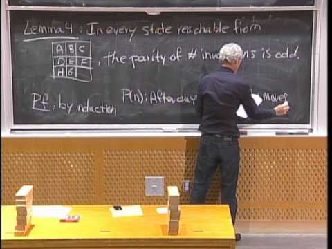 Lec 3 | MIT 6.042J Mathematics for Computer Science, Fall 2010