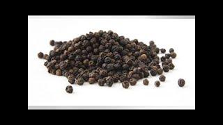 Le poivre noir, ses bienfaits et propriétés sur la santé | kapacking.club