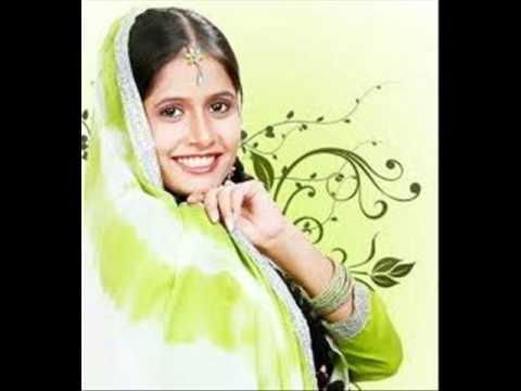 Miss Pooja- Kise De Naal Pyar video