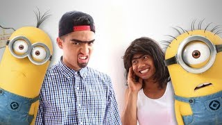 Deable Me Date with Rolanda & Richard - DM 2 THEME SONG (Parody)