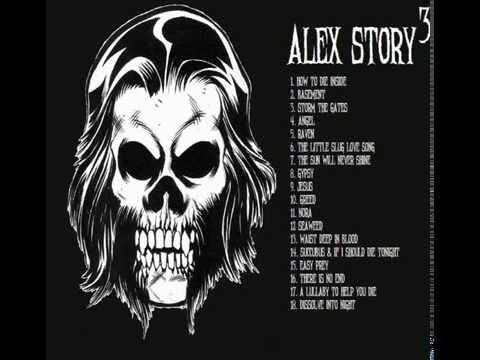 Alex Story - Gypsy