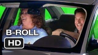 Identity Thief B Roll #2 (2013) - Jason Bateman Movie HD
