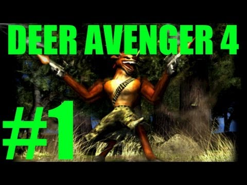 Dukely Play's: Deer Avenger 4 - Ep.1