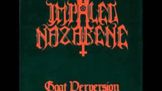 Watch Impaled Nazarene Goat Perversion video