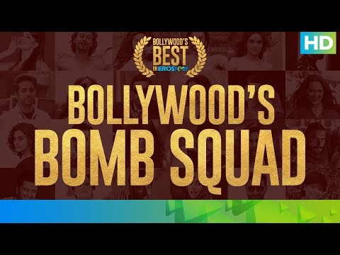 Best of Bollywood on Eros Now - Bomb Squad | #WeAreSoOTT