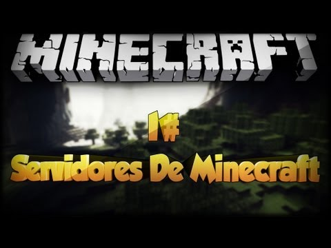 Server de Minecraft 1.6.2 - Hunger Games.Spleef.Parkour E Outros ! (Pirata e Original)