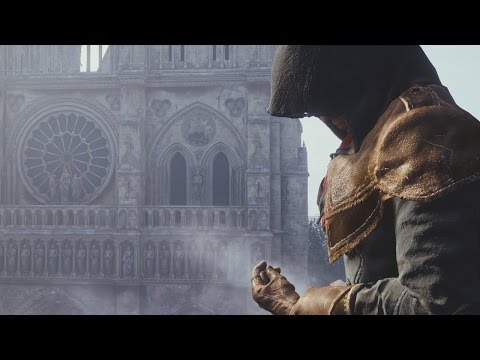 Assassin's Creed Unity Bastille Day Trailer -- Rewind Theater