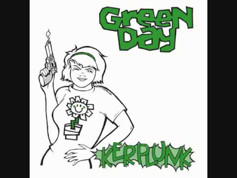 Green Day - No One Knows
