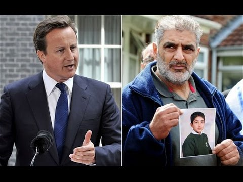 Cameron's Crackdown: 08/15/2011 WideShut Webcast