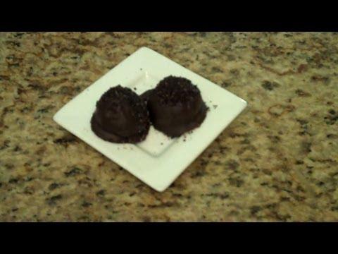 Oreo Truffles - Lynn's Recipes