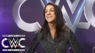 What is Bayley looking forward to at the CWC Live Finale?: CWC Exclusive, Sept. 14, 2016